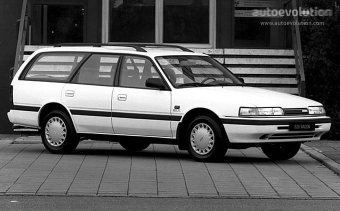 87-92 4th gen mazda capella/626 sedan (gd6p/pp/fp) and wagon (gv